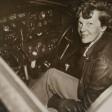 Earhart ,  dopo 77 anni  identificati resti dell'aereo