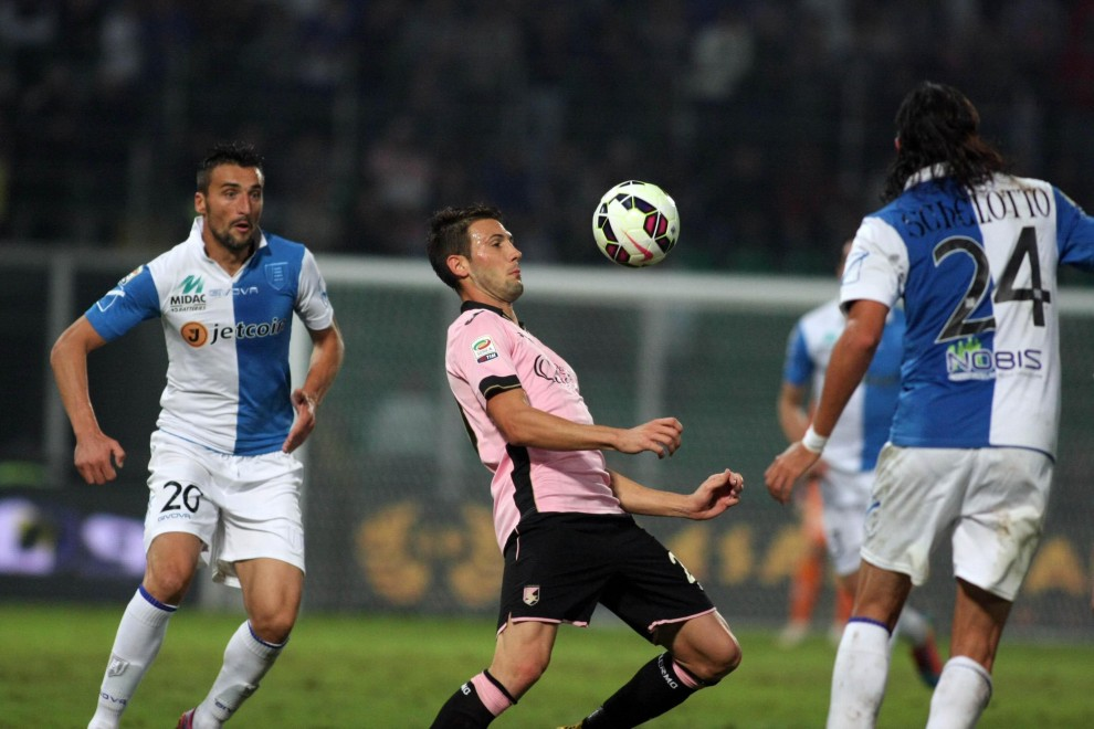 Серия А. 9-й тур. Рома догоняет Ювентус, Милан выходит на третье место - изображение 20