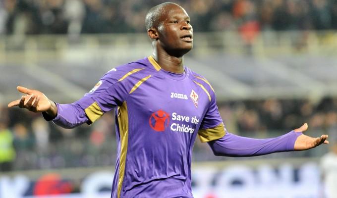 Fiorentina-Udinese 3-0, Babacar e Borja Valero mandano al tappeto i friulani