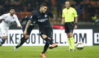 Ultime Notizie: Inter-Sampdoria 1-0, Icardi regala il primo dispiacere a Mihajlovic