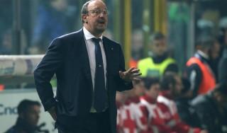 "Napoli, Benitez: ""Gara stregata, meritavamo di vincere''"