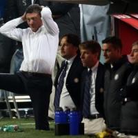 Inter, Mazzarri elogia i suoi: ''Grande prestazione, vittoria meritata''