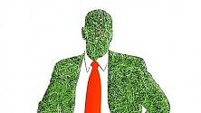 Rivincita dei lavori green: fanno crescere l'Italia