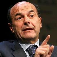"""Pd, Bersani: """"Non mi piace partito della Nazione"""""""