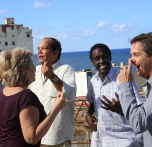 """""""Ritorno a L'Avana"""", sogni infranti sui tetti di Cuba"""