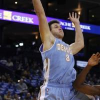 Basket, Nba: Gallinari torna con sette punti, Denver vince
