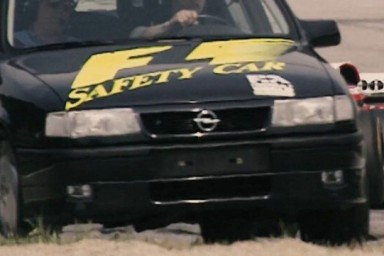 L'Opel Safety Vehicle compie 40 anni