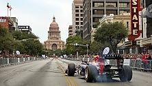 La F1 perde i pezzi  a Austin un Gp decimato  di STEFANO ZAINO