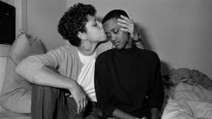 Coppie gay nell'America anni '80