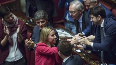 """Farnesina, impasse sul nome """"Al Colle prima ricognizione"""""""