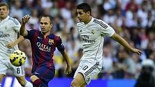 I calciatori spagnoli nel mirino del Fisco