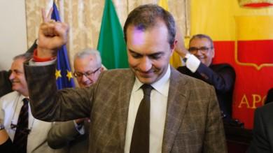 Napoli, De Magistris torna sindaco il Tar accoglie il suo ricorso