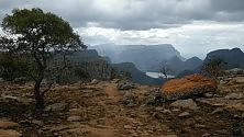 Dal Kruger al Capo    foto      Sudafrica a tutta natura