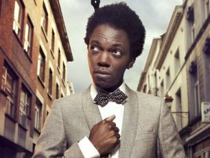 """Baloj, il funky africano di """"Afropolitan"""""""