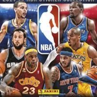 Basket, la magia dell'Nba nelle figurine Panini