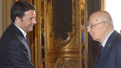 """Farnesina, impasse sul nuovo ministro Il Colle: """"Prima, scambio di opinioni"""""""