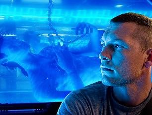 "Worthington a Pandora: ""Non si sfugge ad Avatar"""