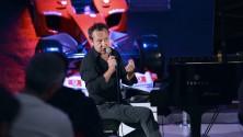 La Ferrari in musica dai V12 al pianoforte