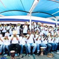 Sudafrica, una regata per i ragazzi delle township