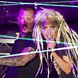 Lady Gaga a Milano parte il tour di Antonacci  di RAFFAELLA MERCOLELLA