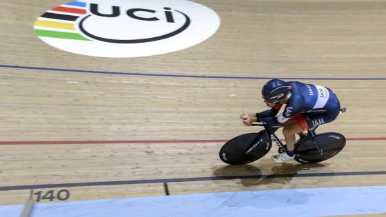 Ultime Notizie: Ciclismo, cade ancora il record dell'ora: la nuova impresa è di Brandle