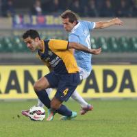 Verona-Lazio, il film della partita