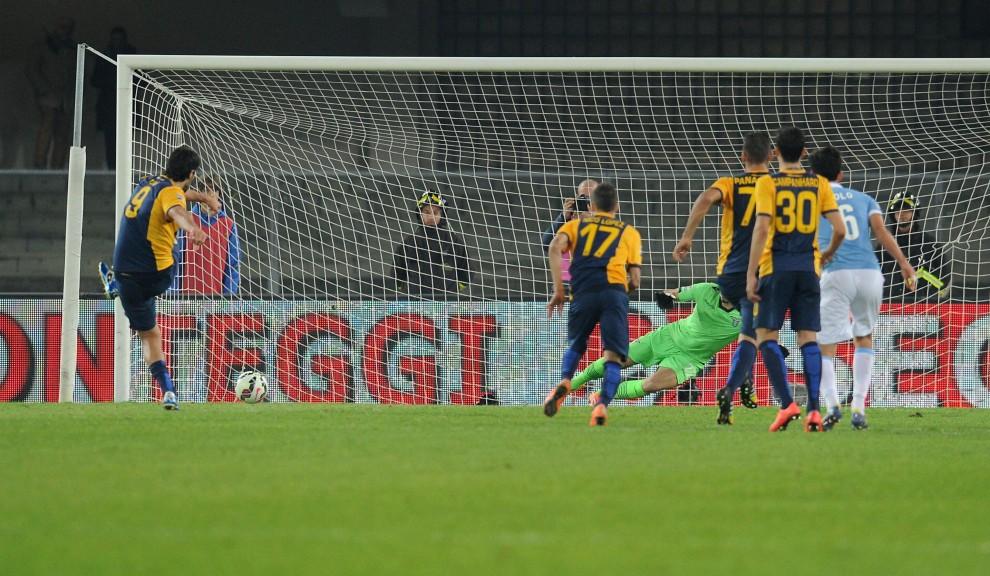 Серия А. 9-й тур. Рома догоняет Ювентус, Милан выходит на третье место - изображение 29