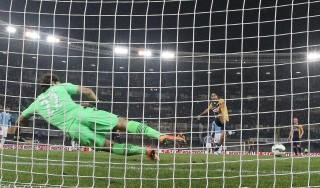 Verona-Lazio 1-1: Toni risponde a Lulic, biancocelesti al terzo posto