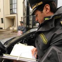 Gasolio abusivo importato dall'est Europa: la Gdf sequestra 42mila litri