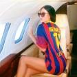 Neymar, l'amore va veloce Jet privato per la fidanzata