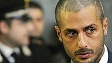 Fabrizio Corona a Virus 'Il carcere mi mangia vivo'