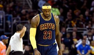 Basket, Nba: James stecca la prima, Cleveland ko con New York