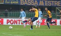 Toni ferma la Lazio, pari a Verona   Gol     ft