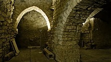 Perugia, sotto il duomo affiora l'anima etrusca    ft