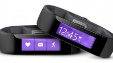 """Microsoft """"Band"""", smartwatch per battere Apple sul tempo"""