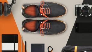 Edoardo Iannuzzi, il designer che ha rivoluzionato la scarpa