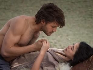 Marco Polo con Favino e Richelmy solo su Netflix