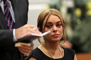 Lindsay Lohan, chiesti 50 milioni di $: avrebbe copiato un'app