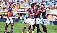 Livorno-Bologna, profumo di A Derby brivido tra Latina e Frosinone