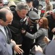 Mps: L'ex presidente   foto   Mussari condannato  a 3 anni e 6 mesi  nel processo Alexandria