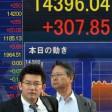 La Bank of Japan accende i mercati Milano sugli scudi: +3,07