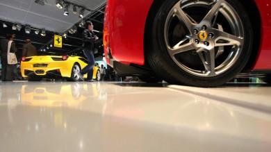 Ferrari, multa di 3,5 milioni di dollari