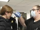 Ebola, Usa: infermieri in sciopero  per maggiori protezioni