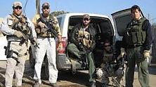 Ultime Notizie: Mercenari e sicurezza privata in Africa e Medioriente, l'Onu lancia l'allarme e propone una Convenzione