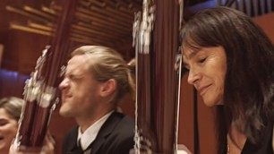 Orchestra, l'esibizione estrema il tango a prova di peperoncino