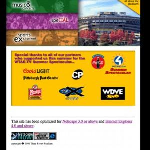 migliori siti di incontri di Pittsburgh