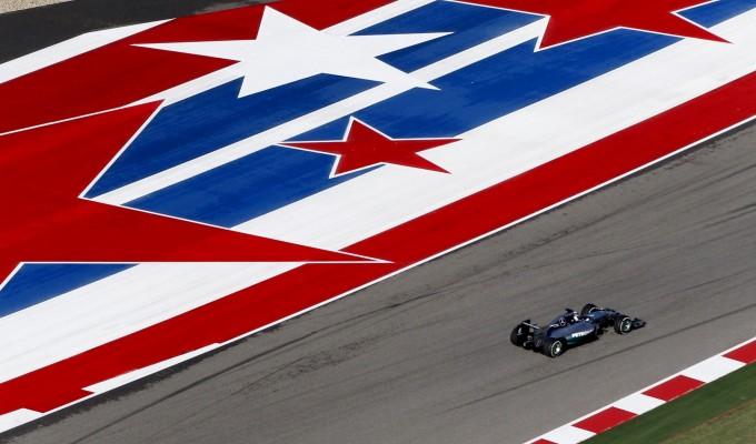 Formula uno, Gp Usa; libere: Mercedes davanti a tutti, Alonso è terzo