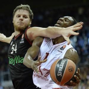 Ultime Notizie: Basket, Eurolega: Milano sbanca Monaco, contro il Bayern arriva il primo acuto