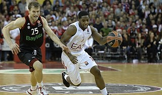 Basket, Eurolega: Milano sbanca Monaco, contro il Bayern arriva il primo acuto