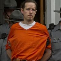 """Catturato Frein, il killer che si credeva un """"Lupo dell'Est"""""""